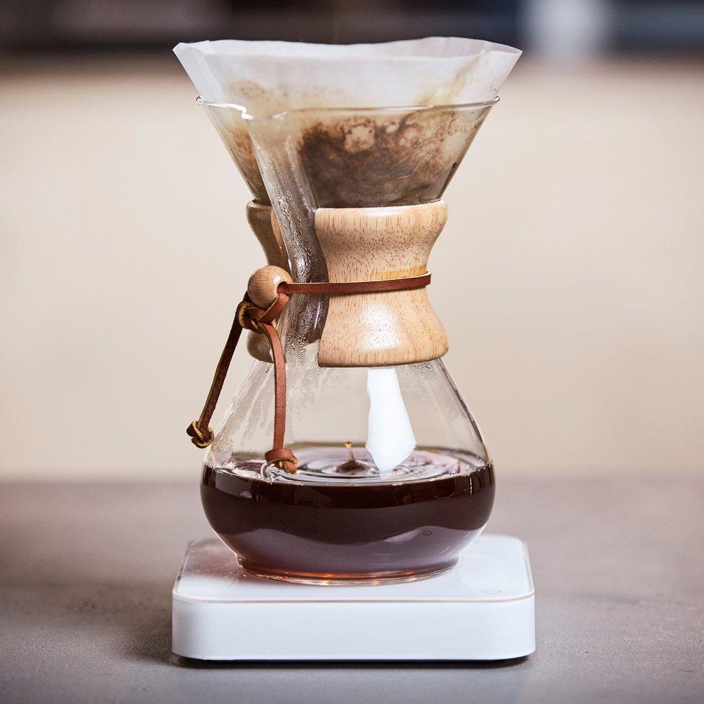 Cách pha chế cà phê theo kiểu Mỹ
