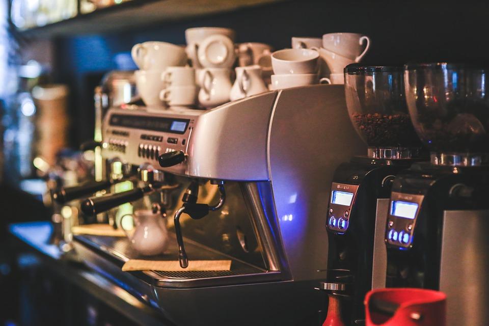 Cách lựa chọn máy pha cà phê tốt nhất