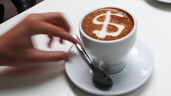 Cà phê Decaf mua ở đâu?