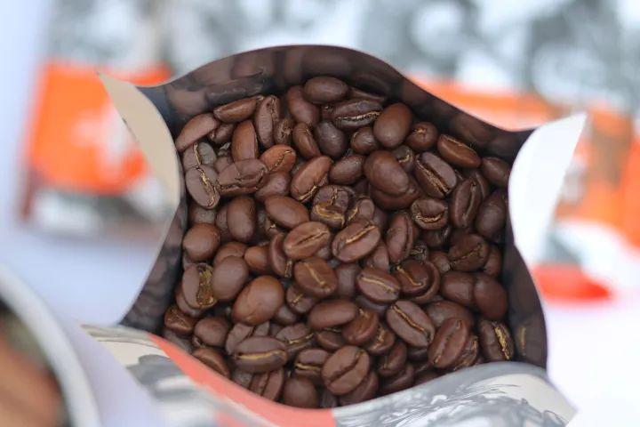 Cà phê robusta honey Message Coffee